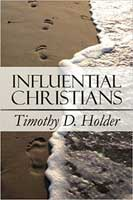 Influential Christians Cover