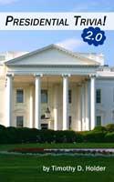 Presidential Trivia 2.0 Cover